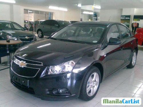 Picture of Chevrolet Cruze