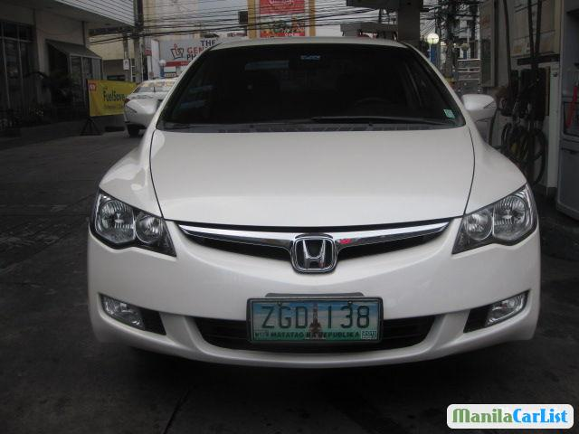 Picture of Honda Civic Automatic 2015