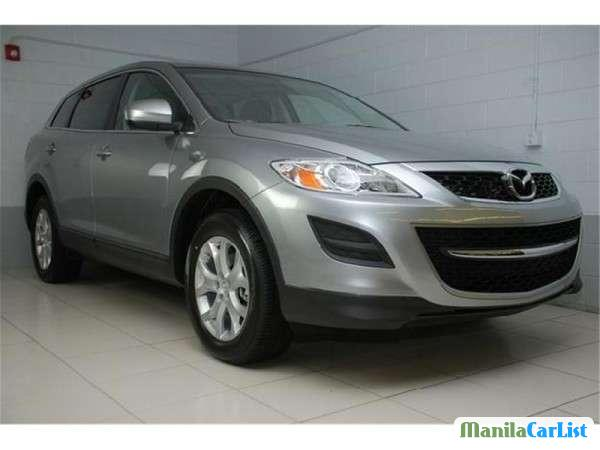 Picture of Mazda Mazda2 Automatic 2011