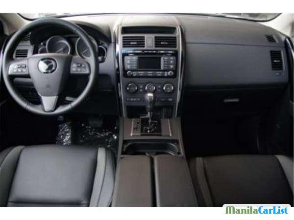 Mazda Mazda2 Automatic 2011 - image 3