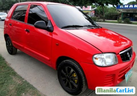 Picture of Suzuki Alto Manual 2008