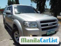 Picture of Ford Ranger Automatic 2008