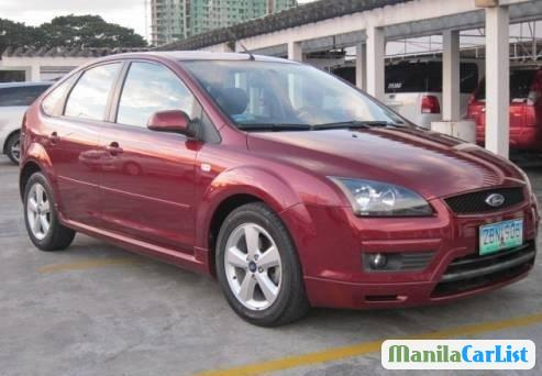 Ford Focus Automatic 2005 - image 1