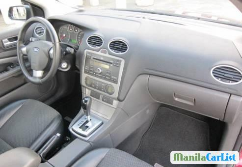 Ford Focus Automatic 2005 - image 2