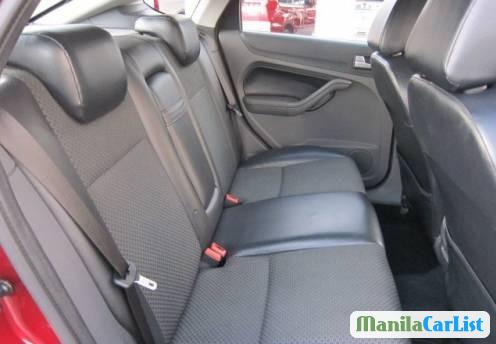 Ford Focus Automatic 2005 - image 3
