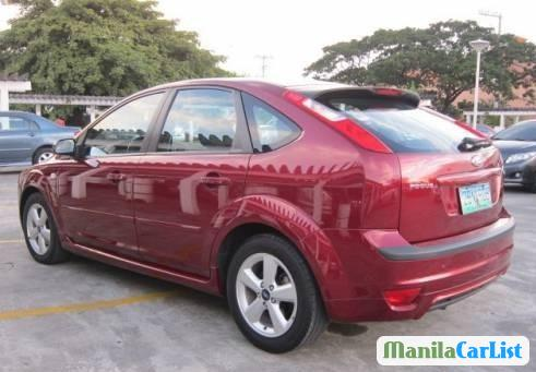 Ford Focus Automatic 2005 - image 5