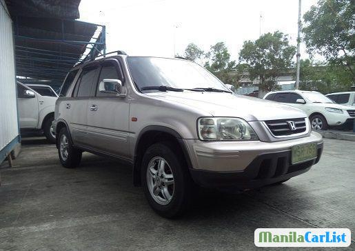 Picture of Honda CR-V 2001