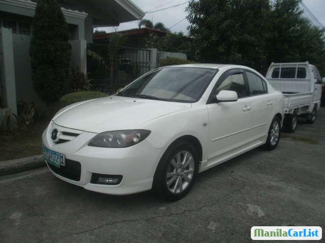 Pictures of Mazda Mazda3 Automatic 2010