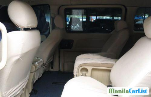 Hyundai Starex Automatic 2008 in Cebu