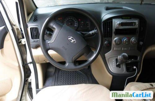 Hyundai Starex Automatic 2008 in Philippines