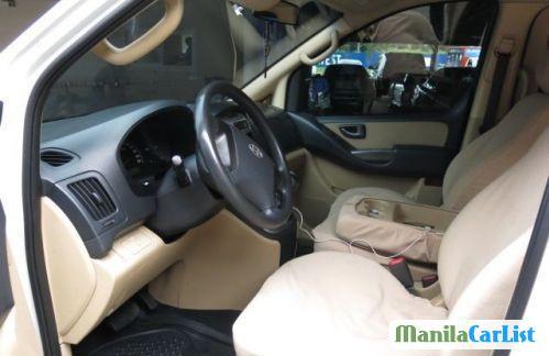 Picture of Hyundai Starex Automatic 2008 in Cebu