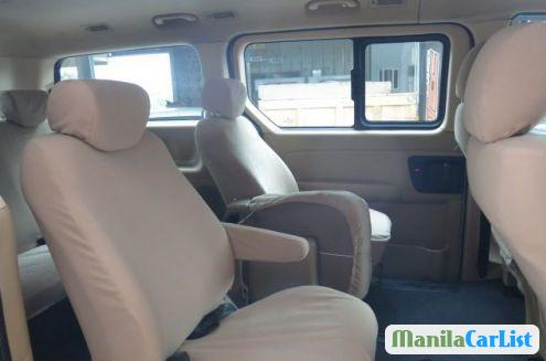 Picture of Hyundai Starex Automatic 2008 in Philippines