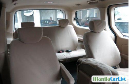 Hyundai Starex Automatic 2008 in Cebu - image