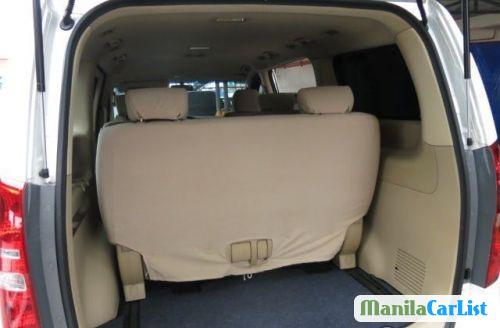 Hyundai Starex Automatic 2008 in Philippines - image
