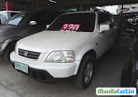 Picture of Honda CR-V Automatic 1999