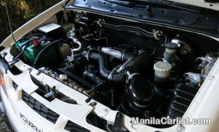 Picture of Isuzu Crosswind Automatic 2005 in Philippines