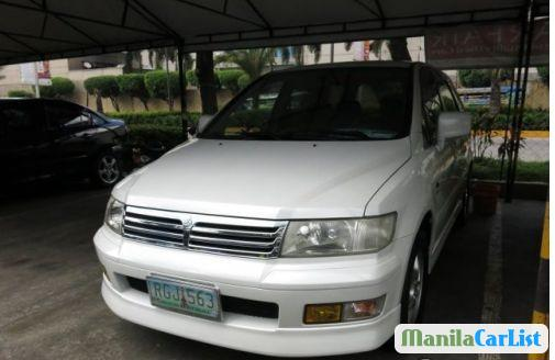 Picture of Mitsubishi Grandis Automatic 2000