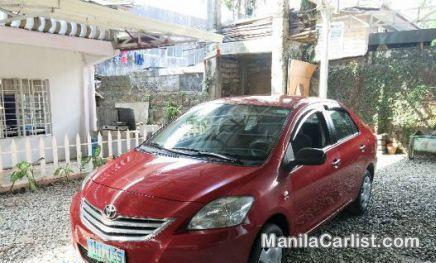 Pictures of Toyota Vios Manual 2011