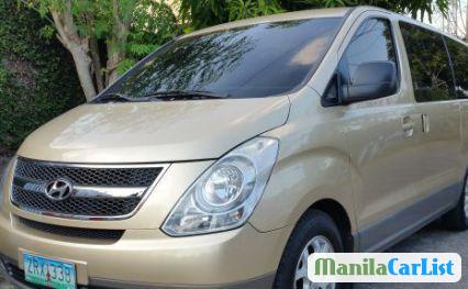 Picture of Hyundai Grand Starex Automatic 2008
