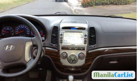 Hyundai Grand Starex Automatic 2008 - image 2