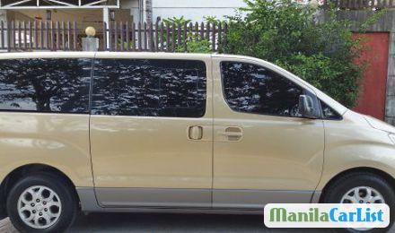 Hyundai Grand Starex Automatic 2008 - image 3