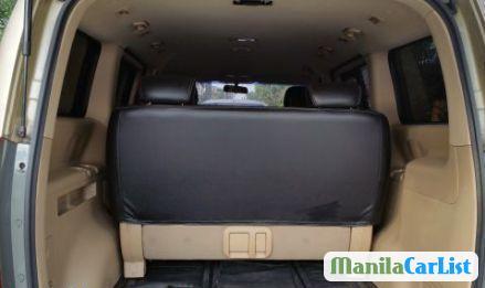 Hyundai Grand Starex Automatic 2008 - image 5