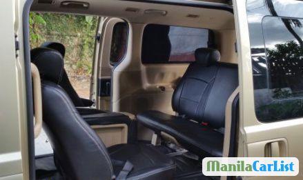 Hyundai Grand Starex Automatic 2008 - image 6