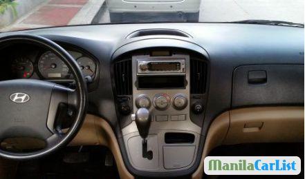 Hyundai Grand Starex Automatic 2008 - image 7