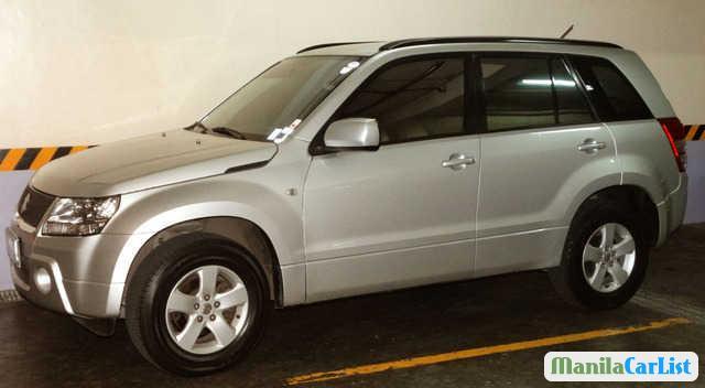 Pictures of Suzuki Vitara Manual 2006