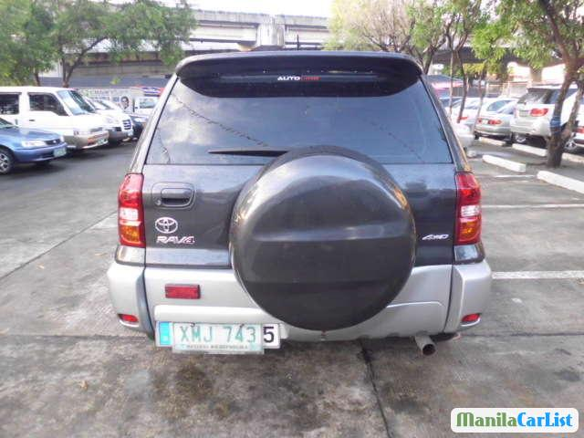 Picture of Toyota RAV4 Automatic 2015