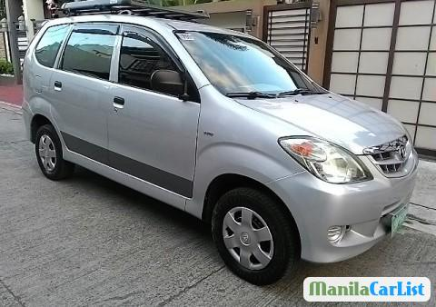Pictures of Toyota Avanza 2009