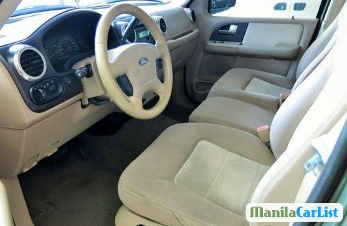 Ford Expedition Automatic 2003 in Bataan