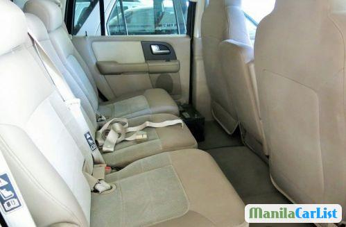 Picture of Ford Expedition Automatic 2003 in Bataan