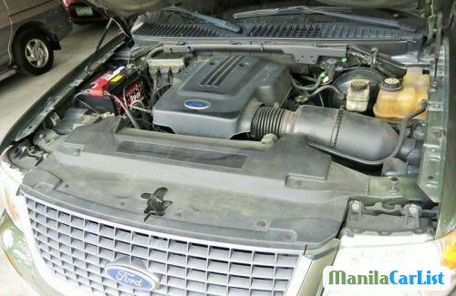 Picture of Ford Expedition Automatic 2003 in Philippines