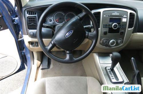 Ford Escape Automatic 2009 - image 2