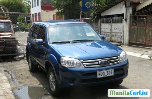 Ford Escape Automatic 2009 - image 3