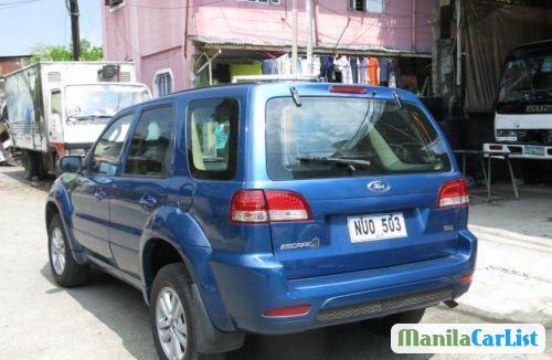 Ford Escape Automatic 2009 - image 4