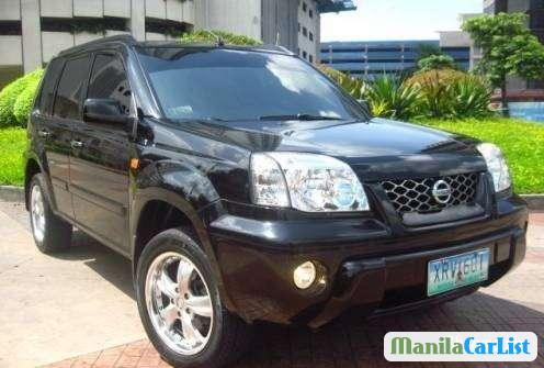 Pictures of Nissan X-Trail Automatic 2006