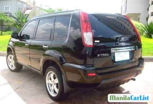 Nissan X-Trail Automatic 2006 - image 2