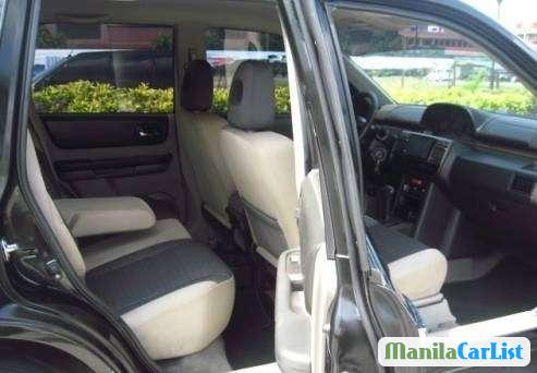Nissan X-Trail Automatic 2006 in Davao del Norte
