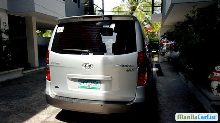 Picture of Hyundai Starex Automatic 2009 in Philippines