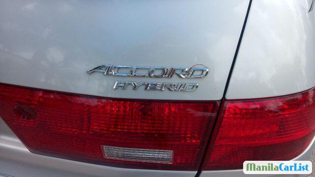 Honda Accord Automatic 2005 - image 4