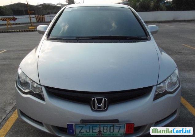 Picture of Honda Civic 2007