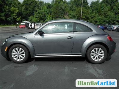 Pictures of Volkswagen Beetle Manual 2008
