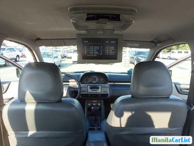 Nissan X-Trail Automatic 2008 in Antique