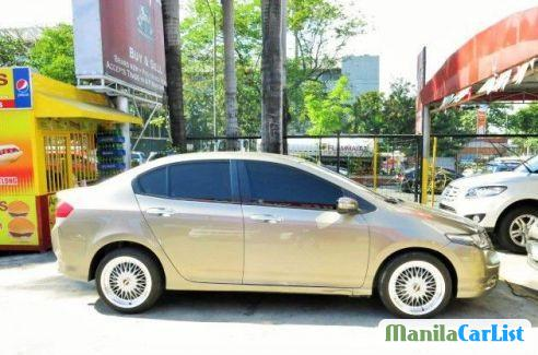 Picture of Honda City Automatic 2010