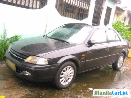 Picture of Ford Lynx Automatic 2001