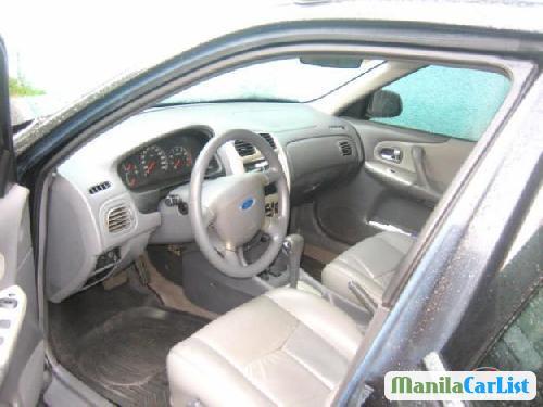 Ford Lynx Automatic 2001