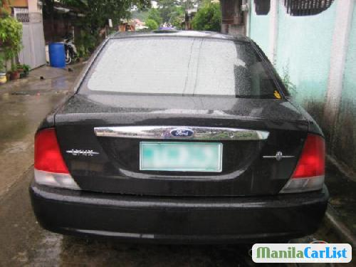 Ford Lynx Automatic 2001 in Bulacan