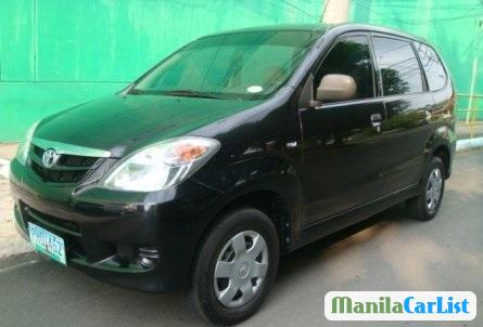 Picture of Toyota Avanza 2011
